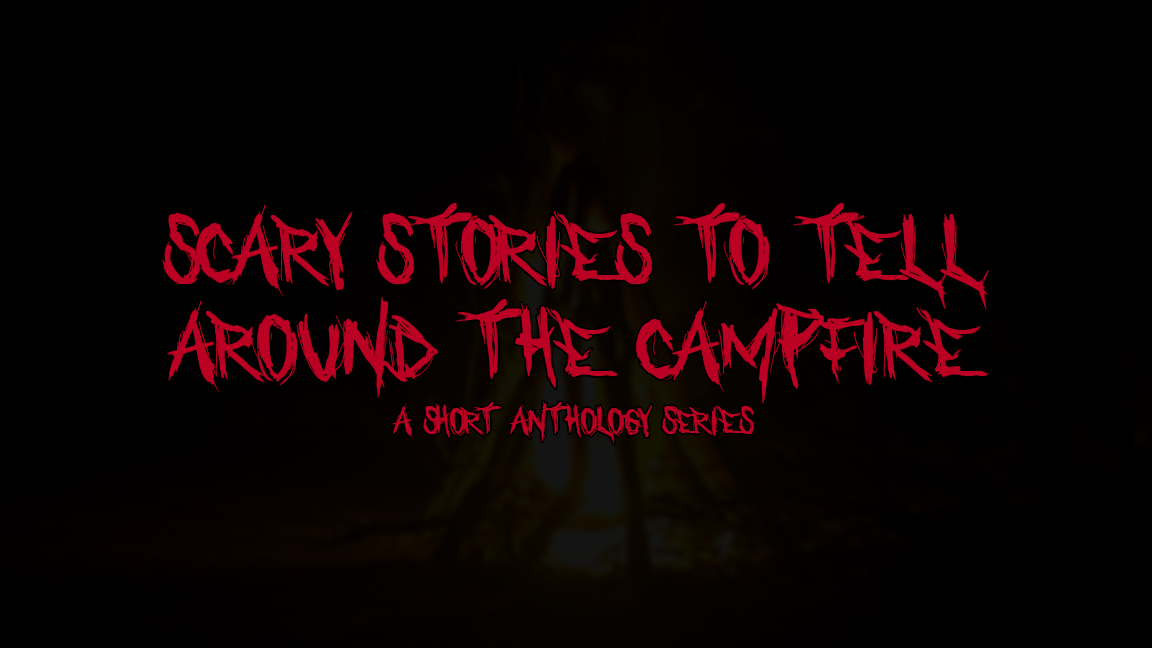 A dark comedy horror short series that focuses on a group of friends on a weekend camping trip who decide to share some of their own spooky stories around a campfire. - Short Film