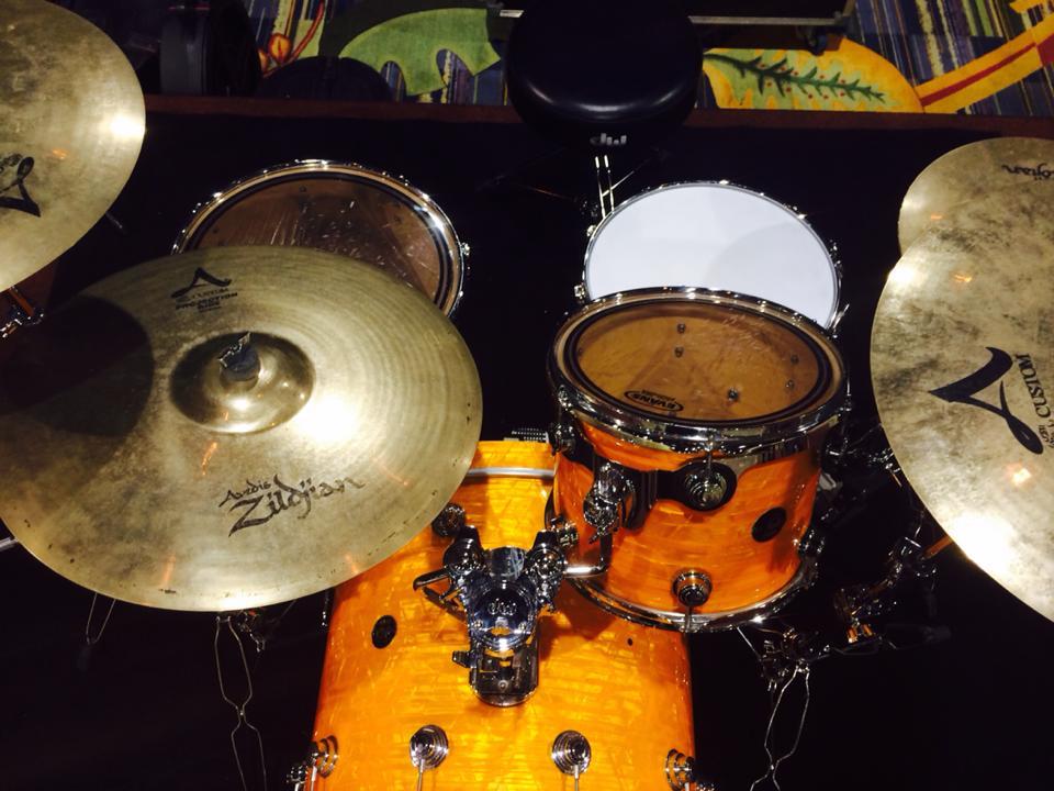 Zildjian Cymbals :: Orlando Backline Rental Services