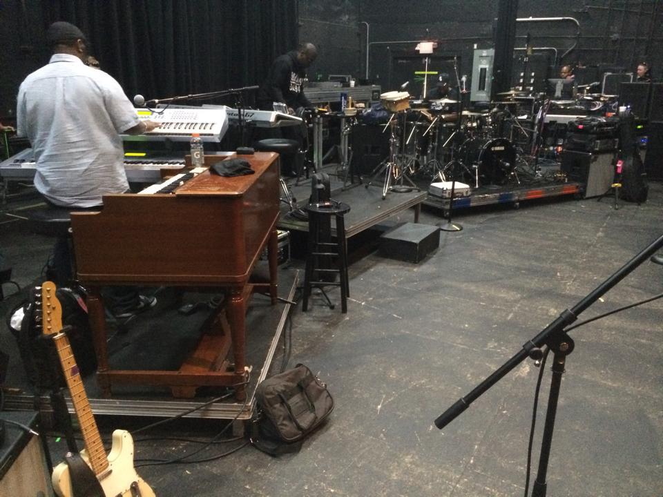 Hammond B3 Organs :: Orlando Backline Rental Services