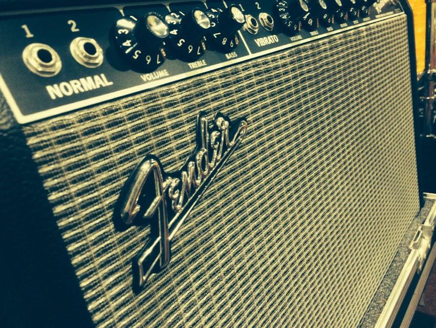 Fender Amplification :: Orlando Backline Rental Services