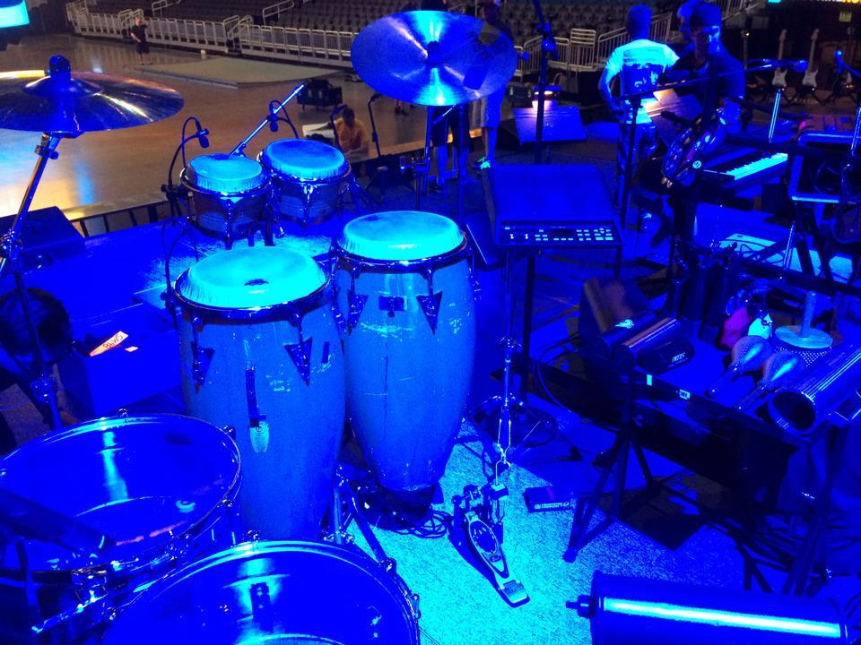 Latin Percussion :: Orlando Backline Rental Services