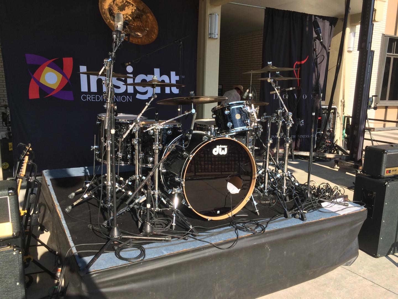 DW Drums :: Orlando Backline Rental Services