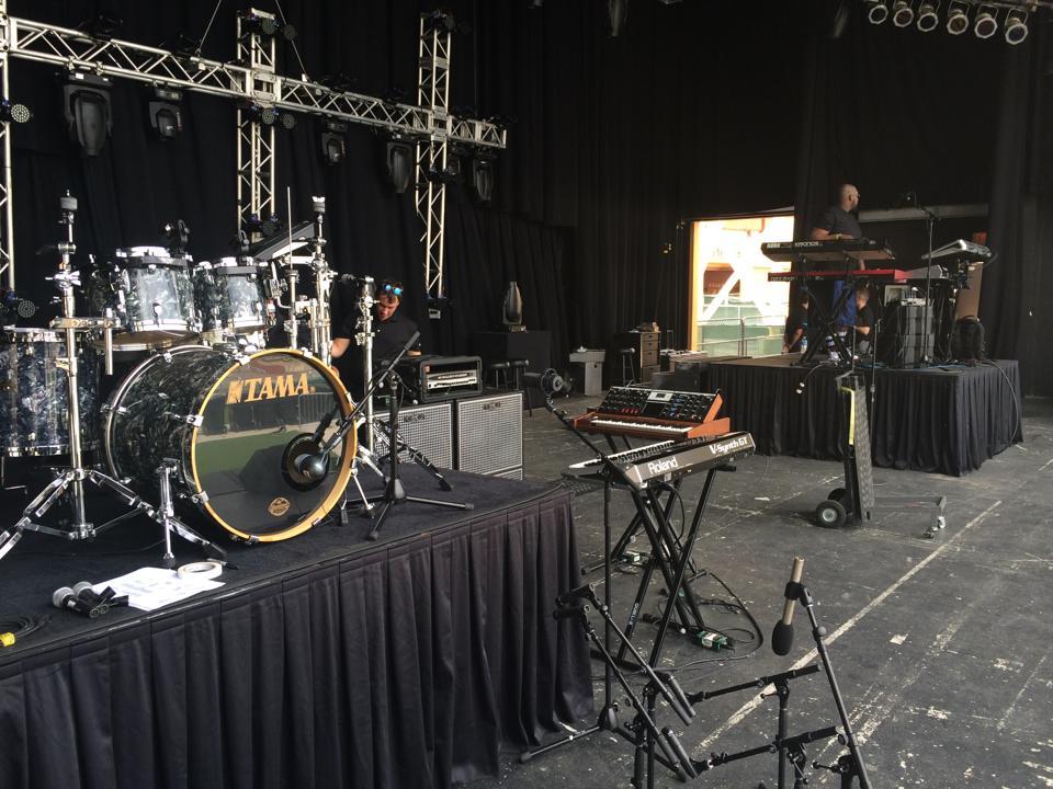 Tama Drums :: Orlando Backline Rental Services
