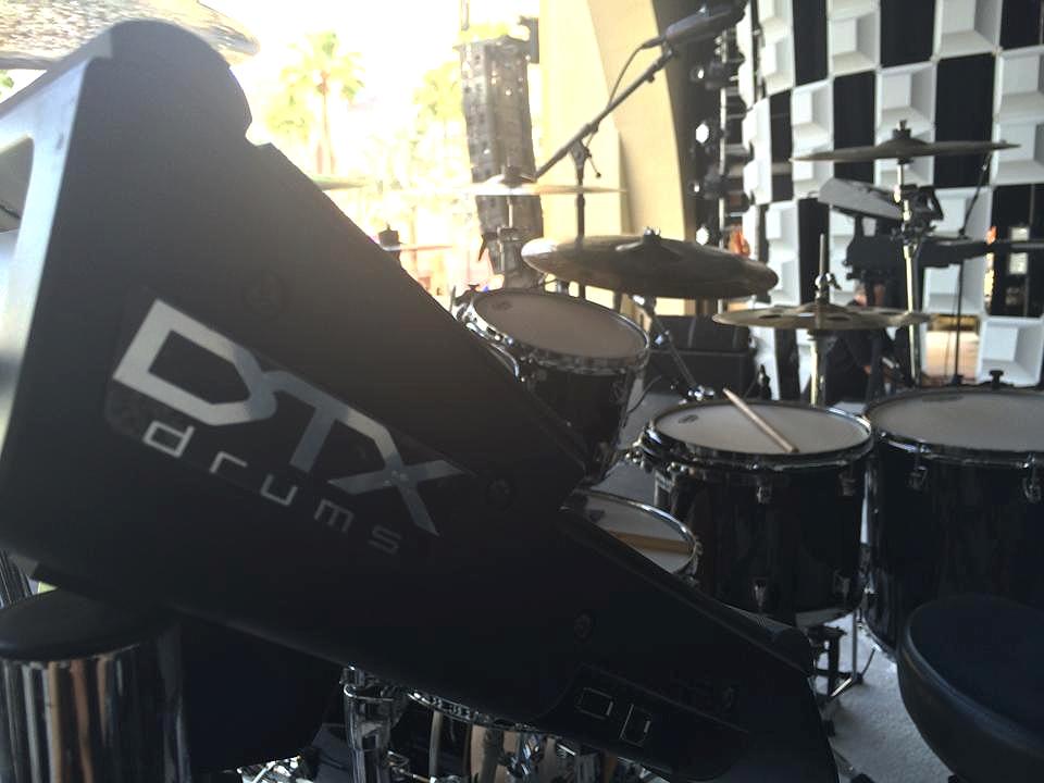 Yamaha Drum Pads :: Orlando Backline Rental Services