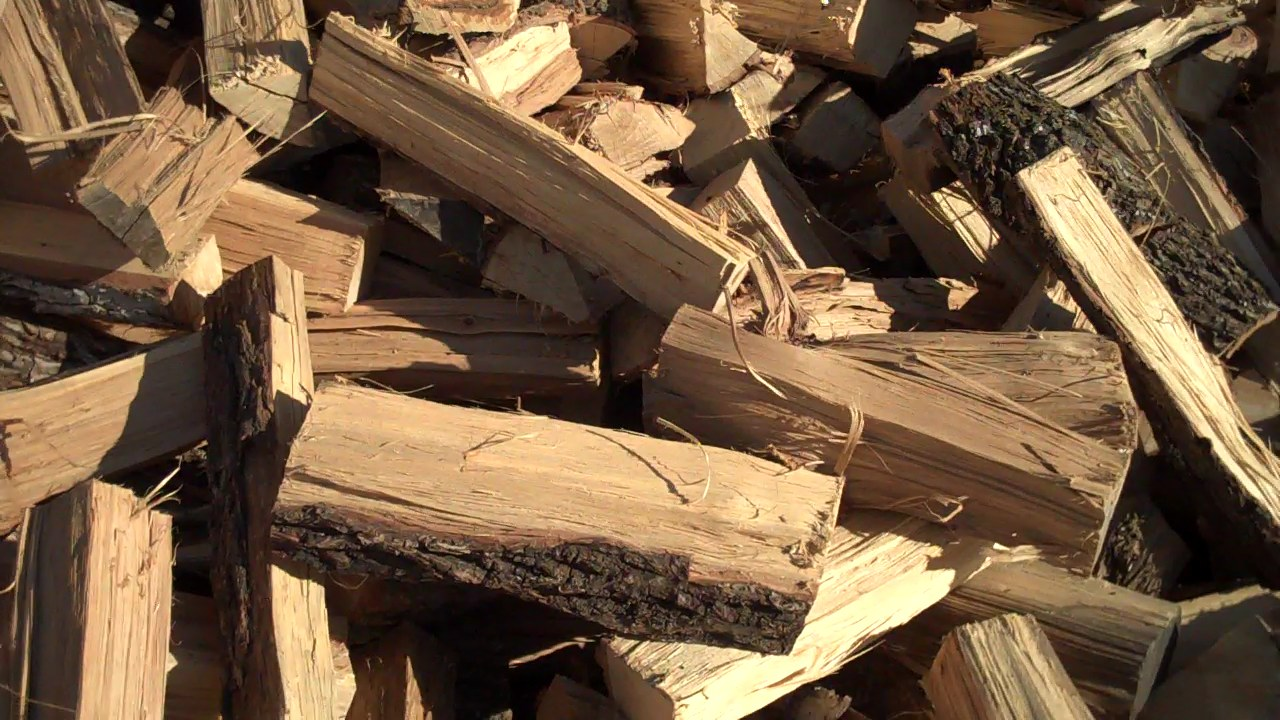 Hickory **In Stock** $8.00 per cubic ft