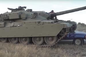 BRANDING: VIDEO GAME + demolition ranch - Brand: World Of TanksViews: 14,000,000+
