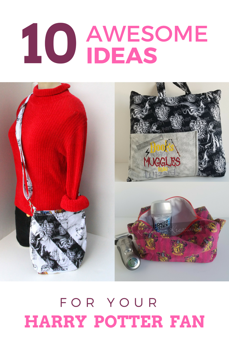 10 awesome ideas for your Harry Potter fan.png
