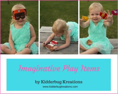 Imaginative Play Items