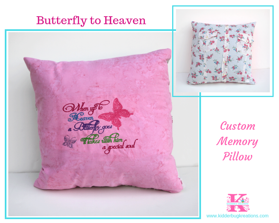 Butterfly to Heaven