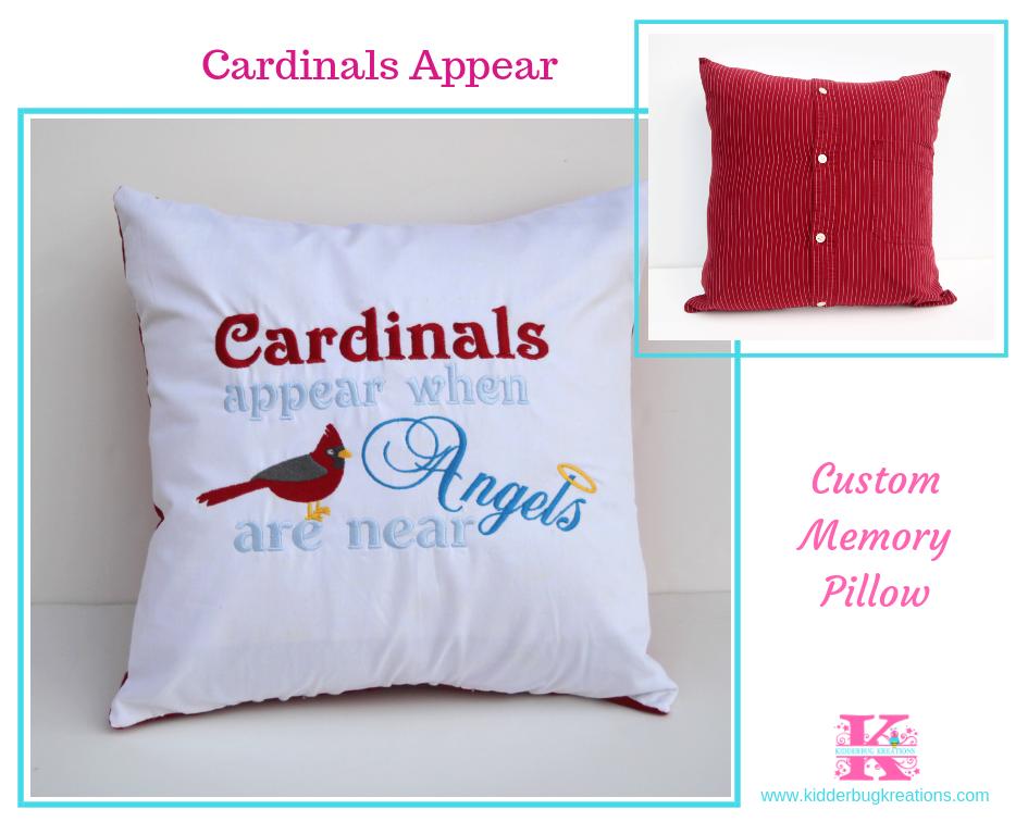 Cardinals Appear