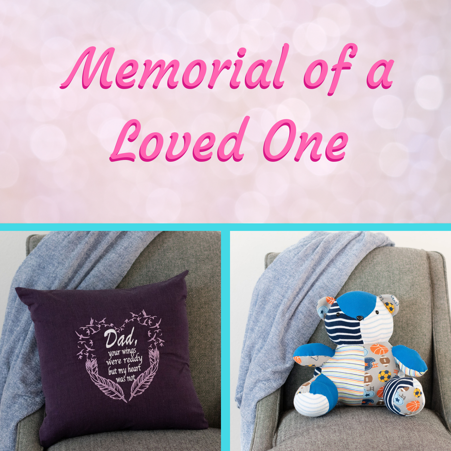 Memorial of a Loved One