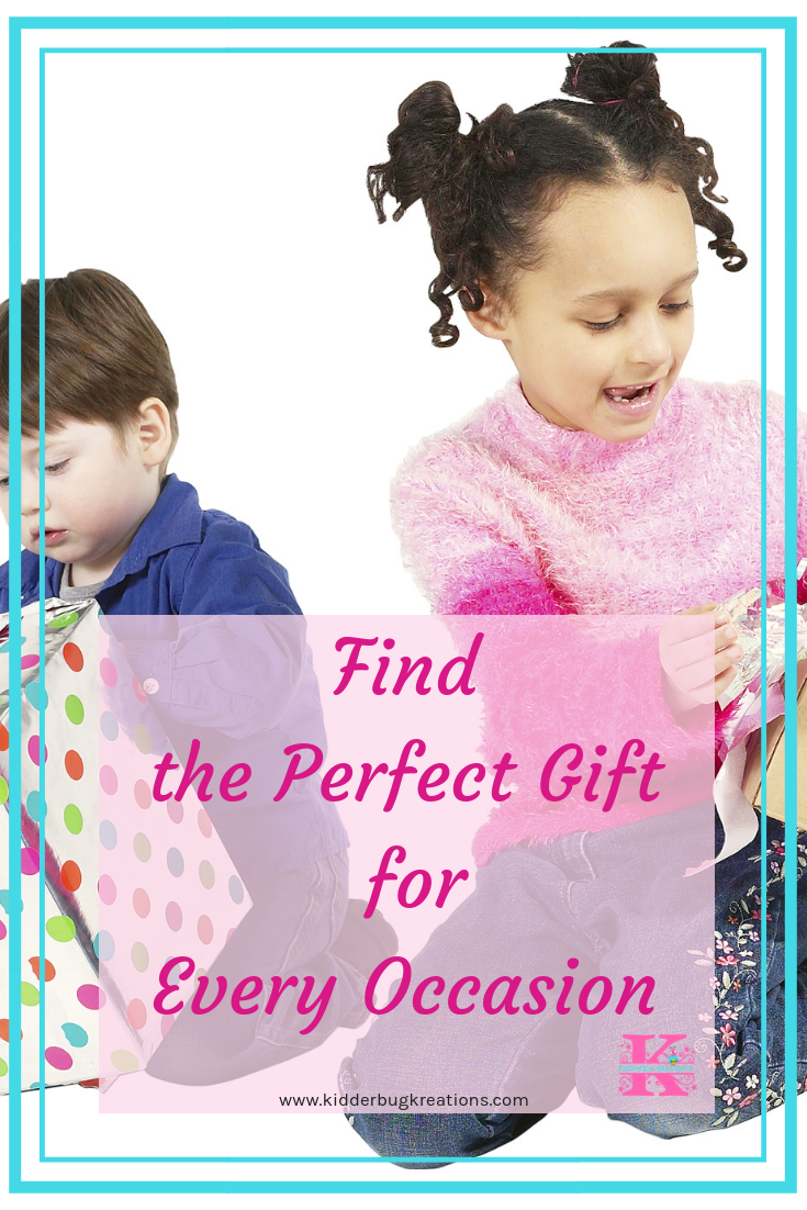 Find the Perfect Gift for Every Occasion