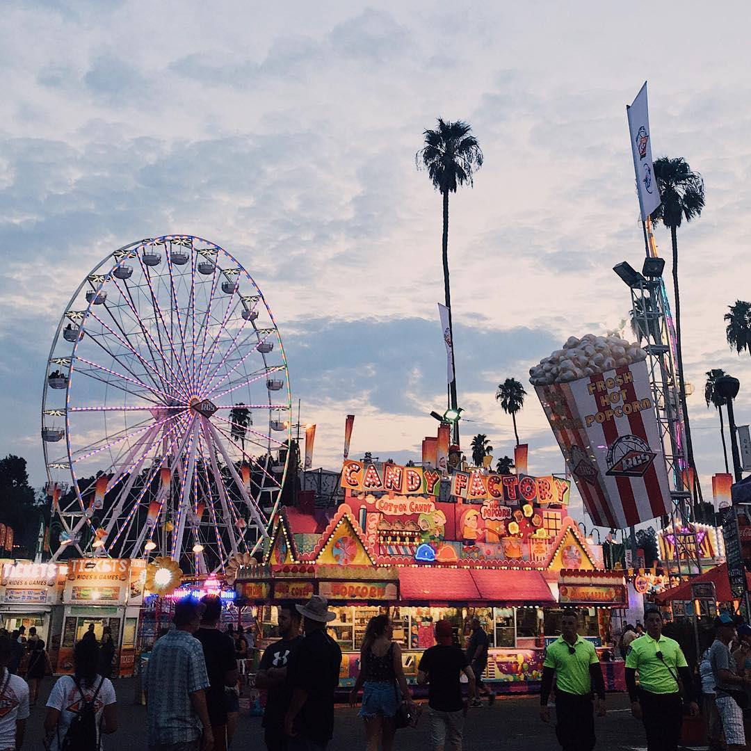 @emilyilluminate - LA County Fair