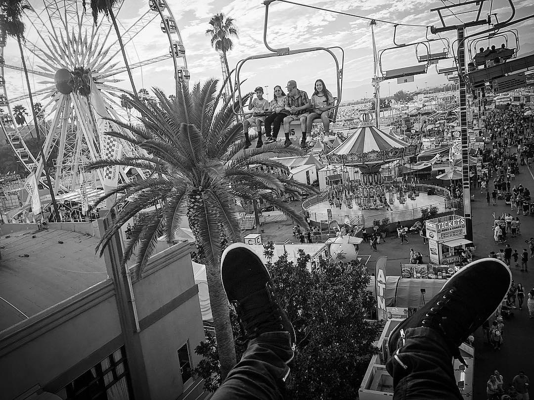 @wolfturner - LA County Fair
