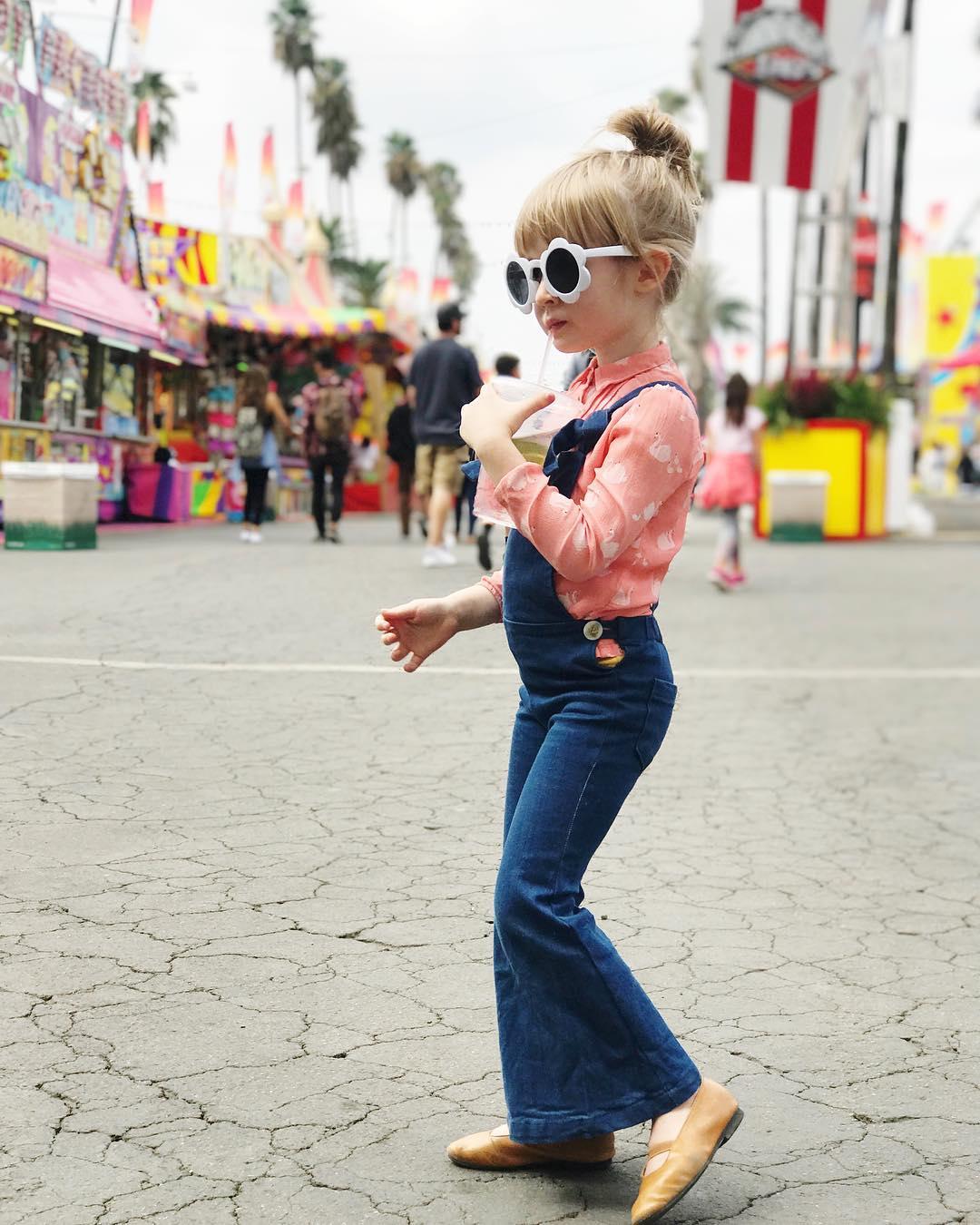 @fancytreehouse - LA County Fair