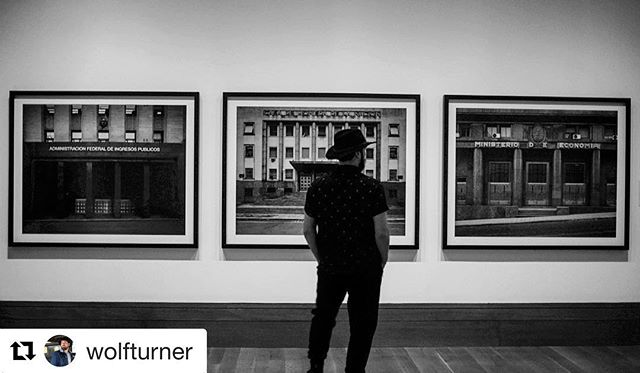 #Repost @wolfturner at the Getty Museum for Pacific Standard Time, 2017. .......... Big ideas brewing in the arts and culture space! .......... Inspired by the Photography in Argentina installation at the #gettycenter which is one of many Pacific Standard Time Exhibits. These exhibits honor Latin Artist and their influence in Los Angeles and are showing until the end of January #pstlala #glocally_brand_ambassador
