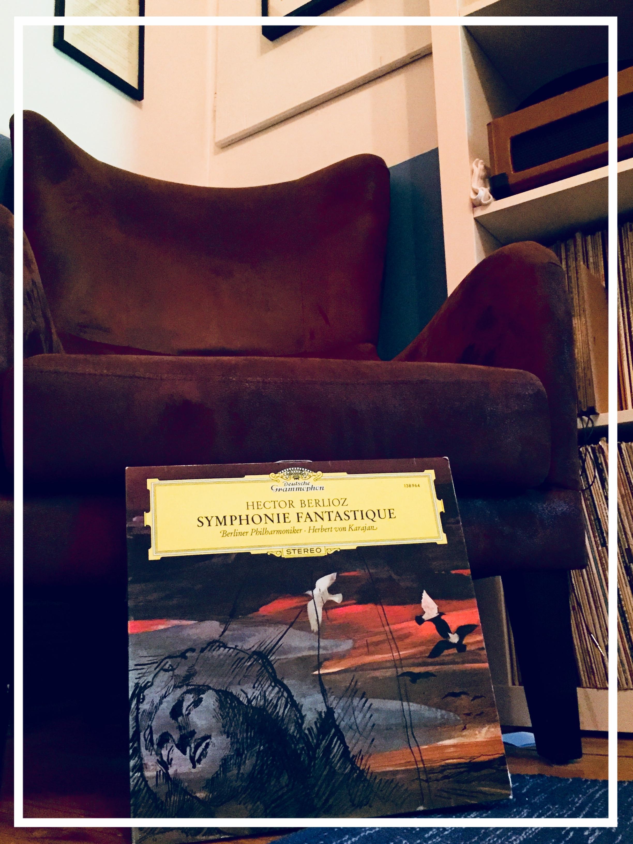 Symphony Fantastique -- Hector Berlioz - Deutsche Grammophone -- Berliner Philharmoniker