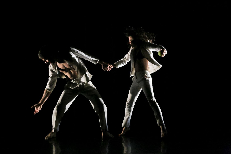 ALEXANDRA ELLIOTT DANCE. PHOTO BY LEIF NORMAN