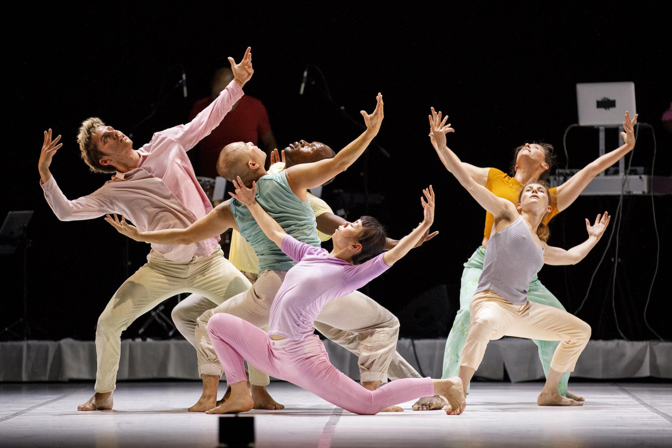 Toronto Dance Theatre - GH 5.0 by Hanna Kiel - Photo by Omer Yukseker