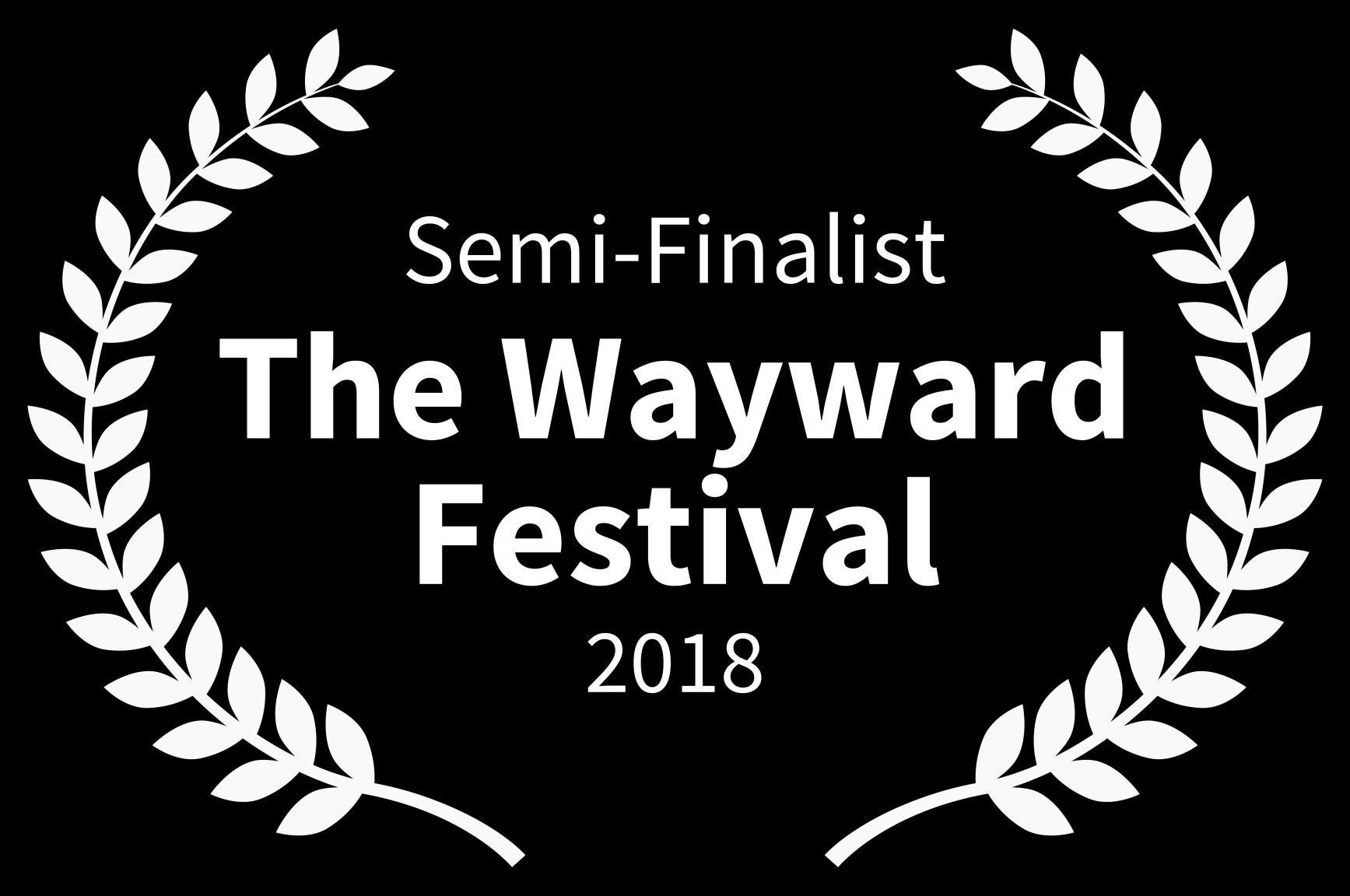 Semi-Finalist - The Wayward Festival.jpg