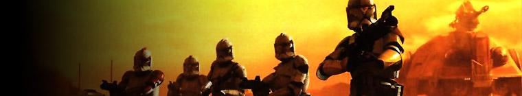 The Clone Wars -