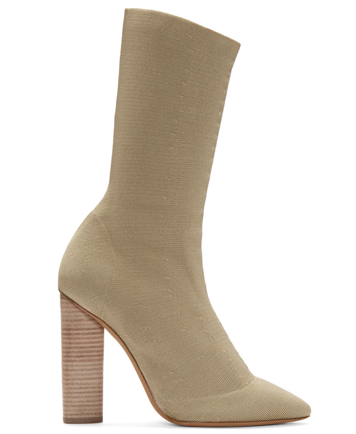 Yeezy Season 2 Beige knit low boot   click here  . .