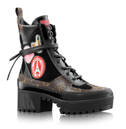 I actually wanted this pair but they were sold out *le sigh