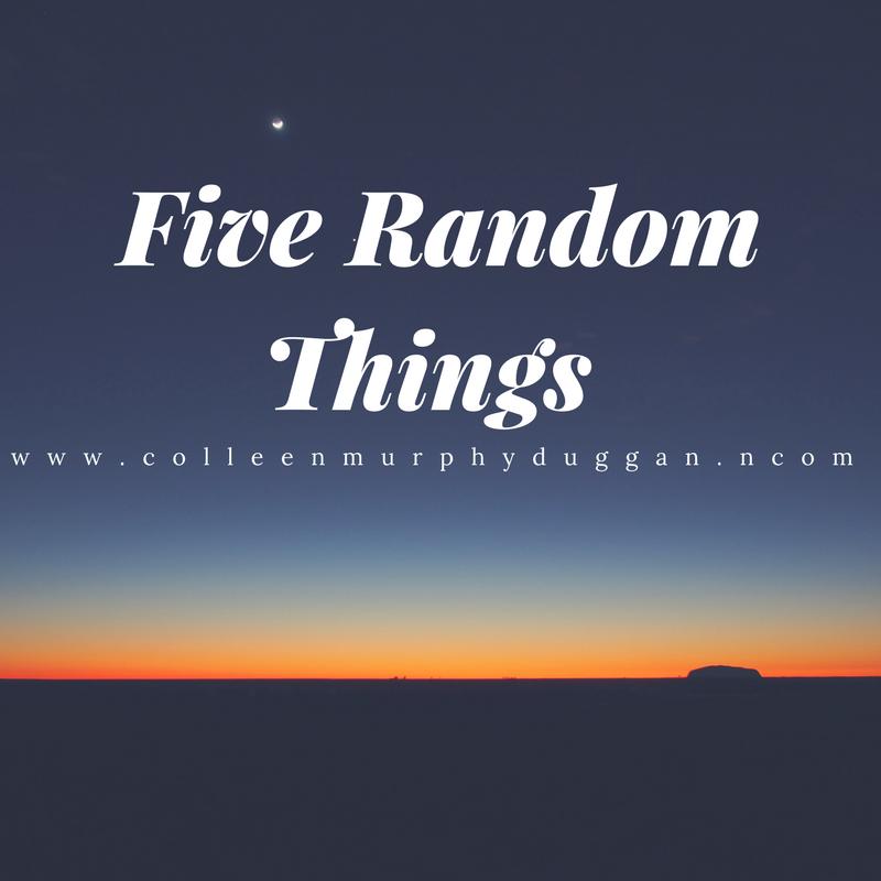 Five Random Things.png