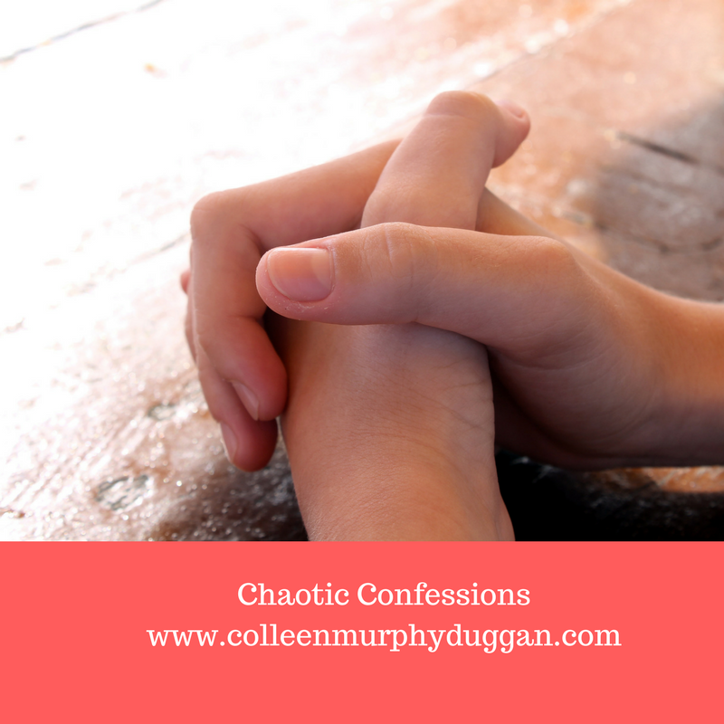 Chaotic Confessionswww.colleenmurphyduggan.com.png