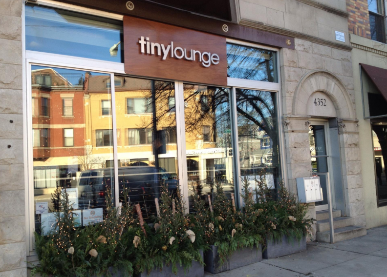Crain's Chicago: Lincoln Square's Tiny Lounge expanding to Navy Pier - Tiny Lounge is getting bigger.The Lincoln Square craft cocktail bar has signed a deal to open a second location when it debuts this summer in Navy Pier's newly renovated food court.