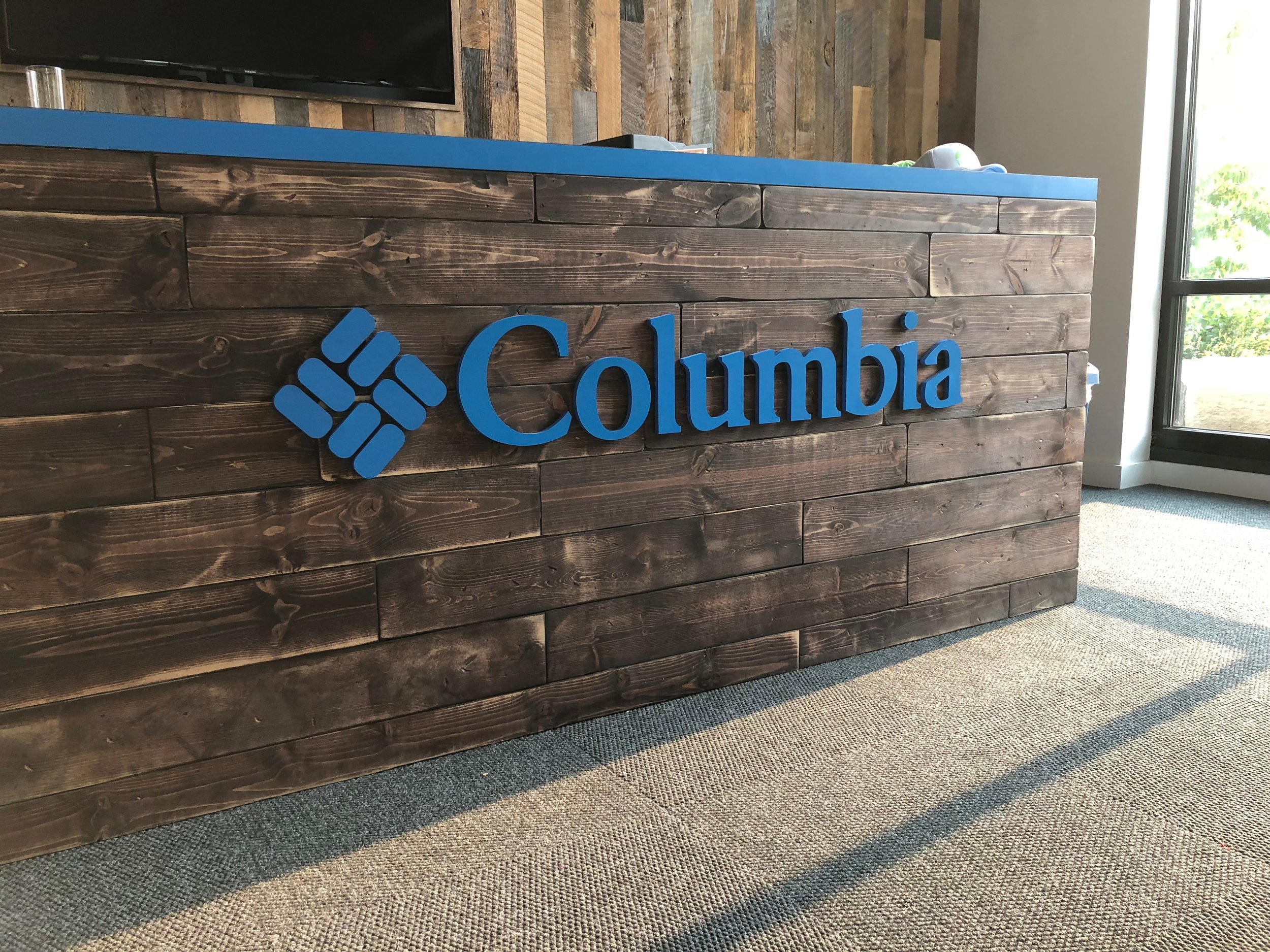 d012c25c8cf West Side Mixer @ Columbia Sportswear Corporate Headquarters — PDXWIT