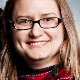 Carolyn (Carrie) M. McQuaw