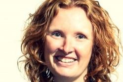 Meet Leslie Siegle