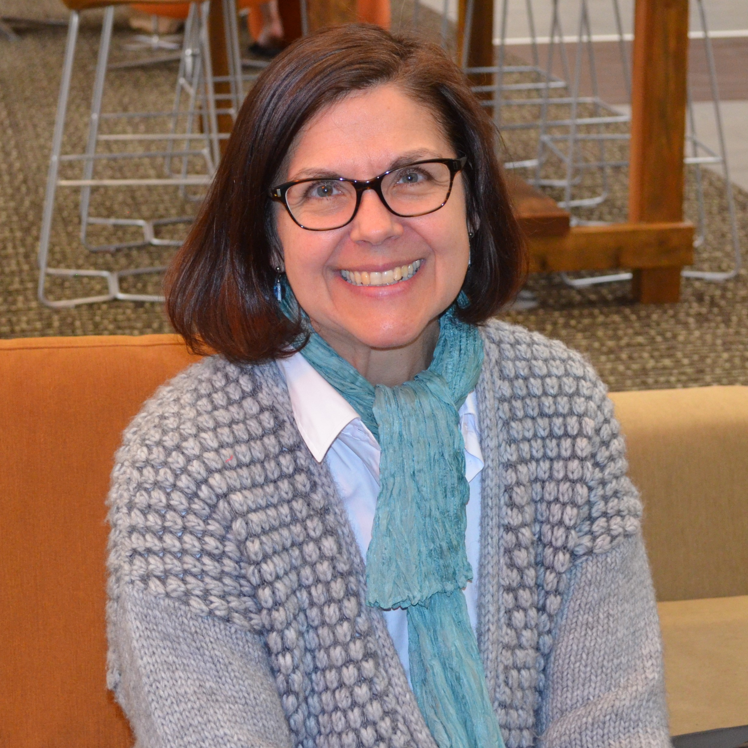 Beth Shiffman