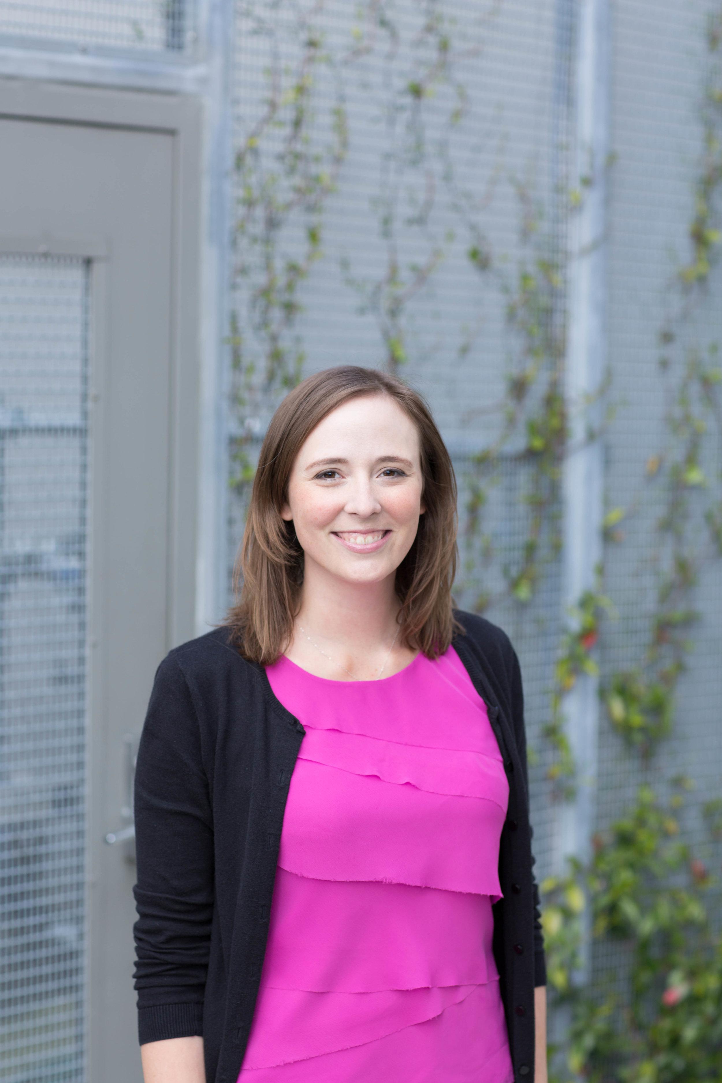 Jess Stetson