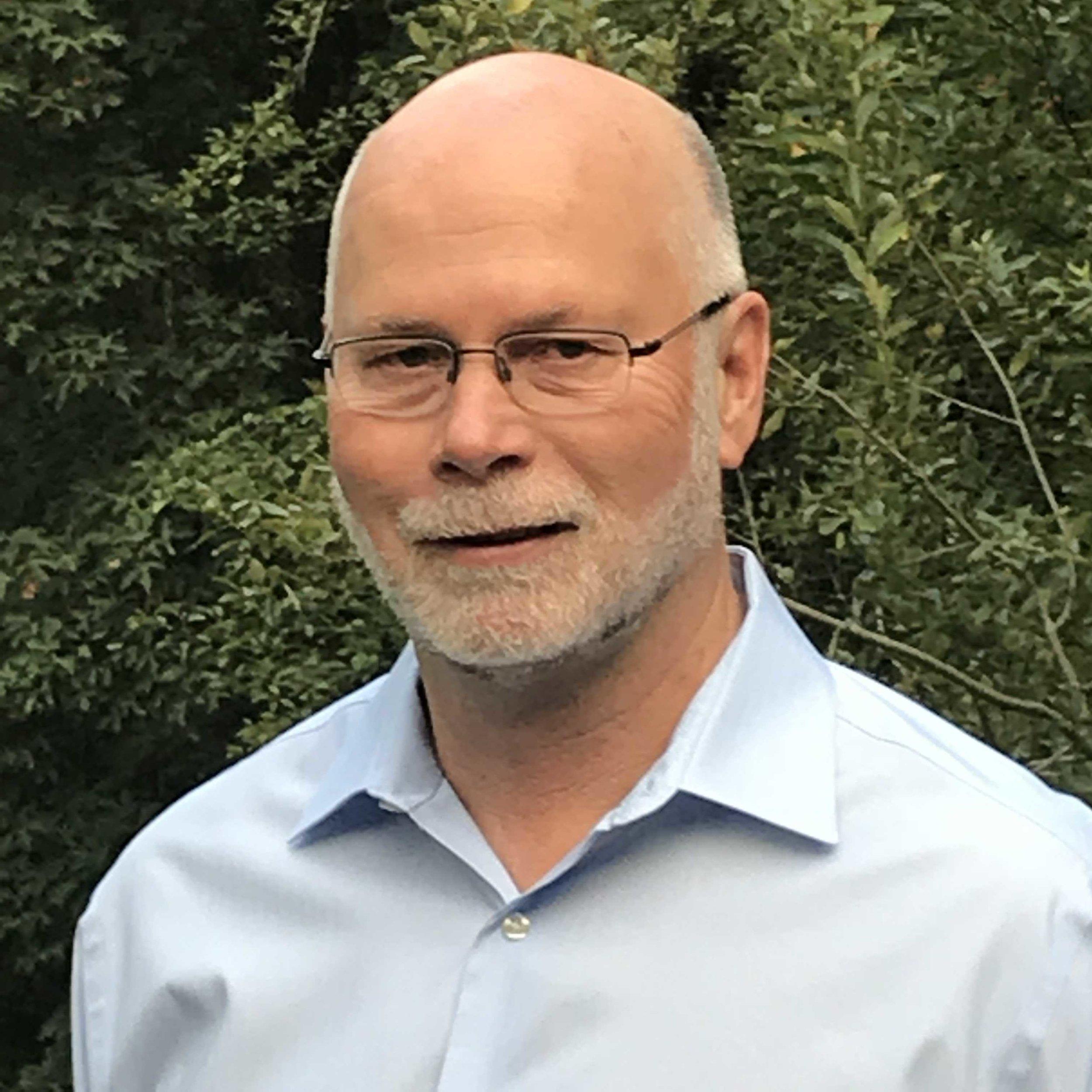 Roger Cummings