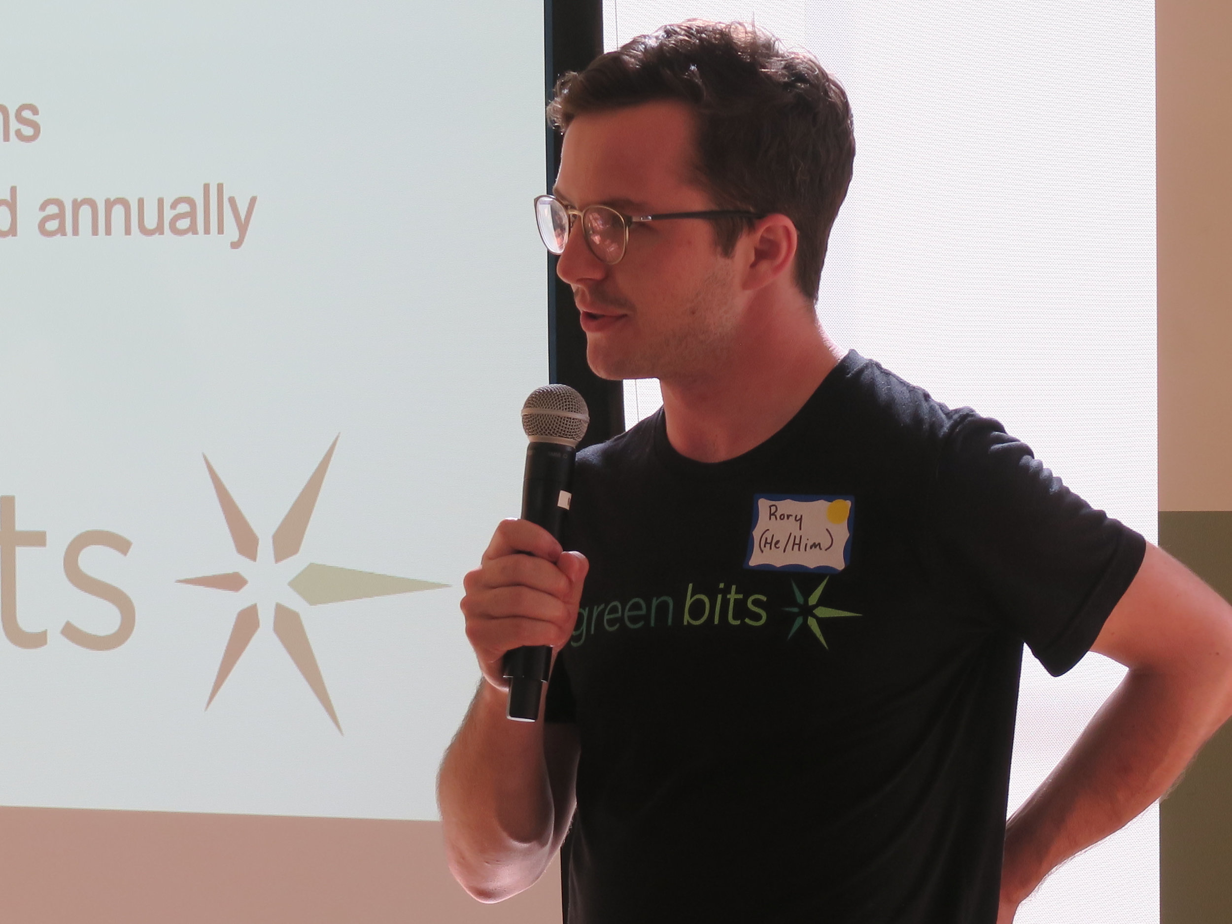 Rory Lynch speaking about Green Bits.jpg