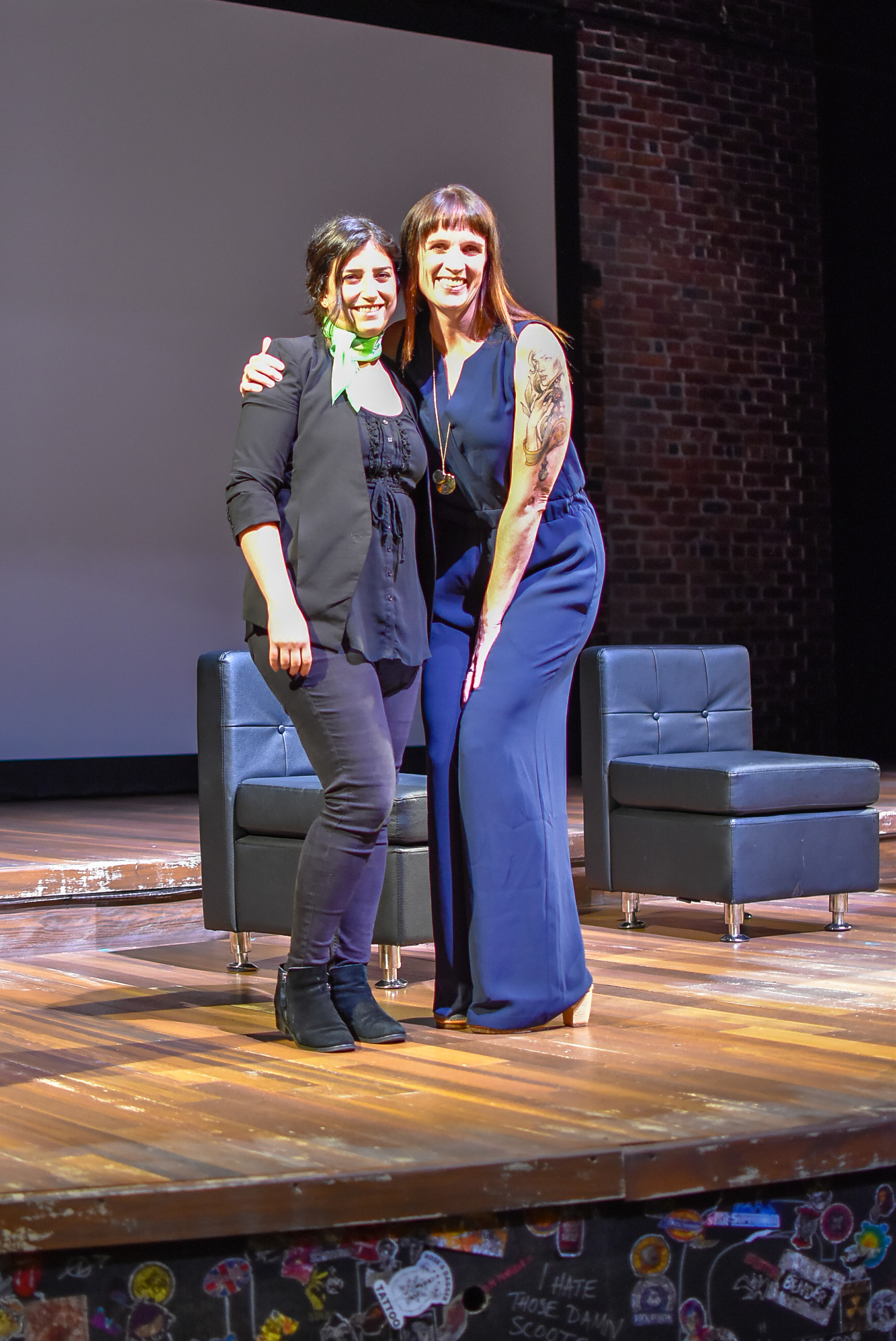 Amy Occhialino and Areza Seifpour (1).JPG