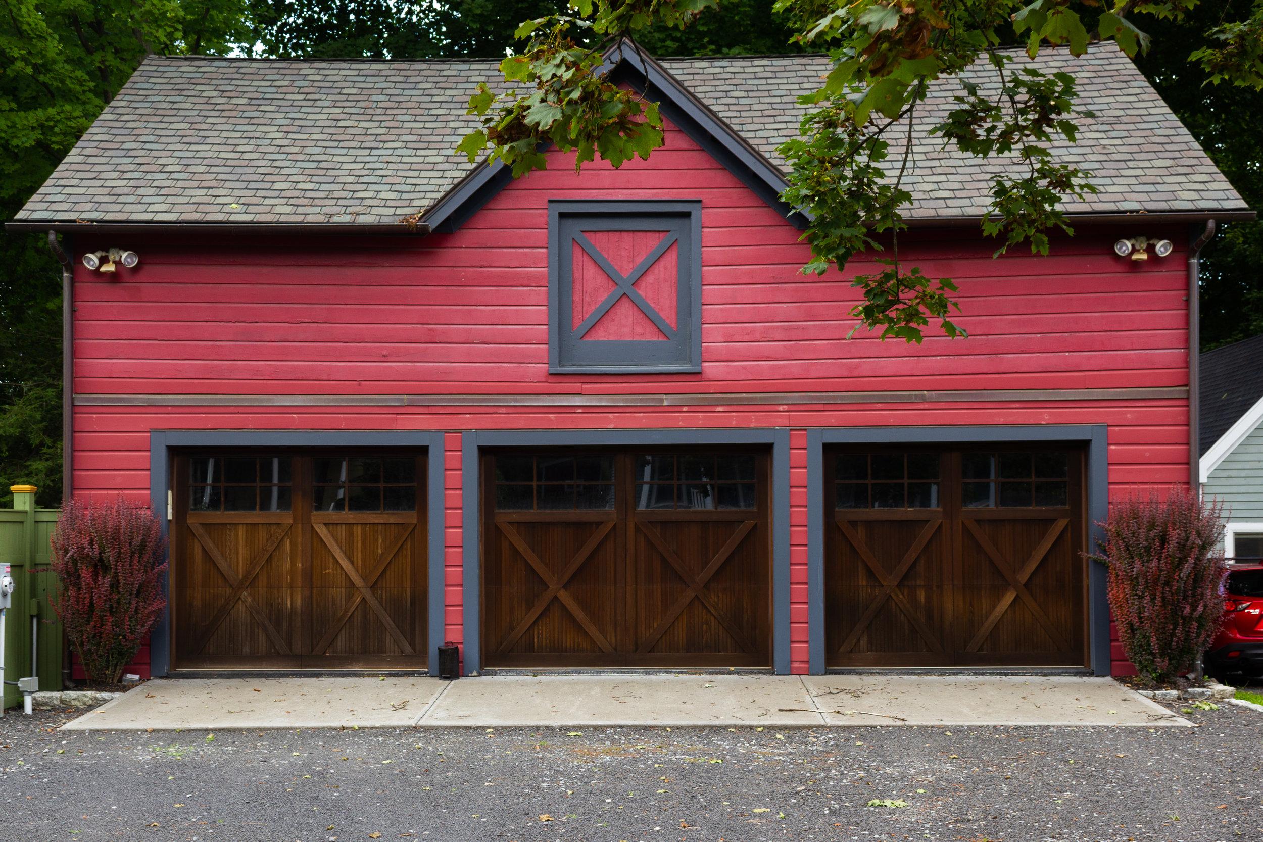 #23B Mulberry St (Corner of Livingston St)