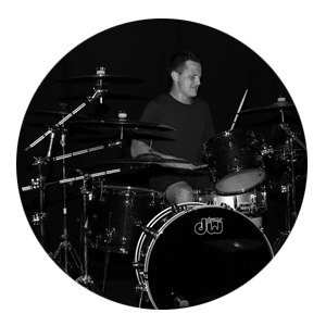Stefan   The latest addition to the band, Stefan joined in 2016 after getting to know Phil and since then has played the drums for the band.   Likes  - Travelling.  Dislikes  - Baked beans and Phil.  Favourite song in the set – Sultans of Swing - Dire Straits.  If I wasn't a musician I'd be ? - 'A professional cricketer.'