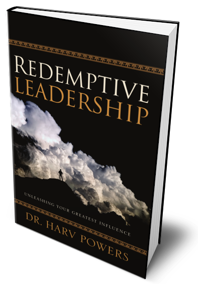 Leadership Matters: - We are living in a day of leadership madness where character has been exchanged for confidence and integrity jettisoned for results. We are more desperate today for good leaders and meaningful material on leadership than ever before. Harv Powers offers a lucid and deep understanding of the developmental journey a leader must walk to offer not only vision but life. Harv is a brilliant, tender, and wise man whose labor will reinvigorate your leadership and clarify your next steps in your calling. — Dan B. Allender, founding president and professor of counseling psychology at the Seattle School of Theology and Psychology and author of The Wounded Heart and Leading with a Limp