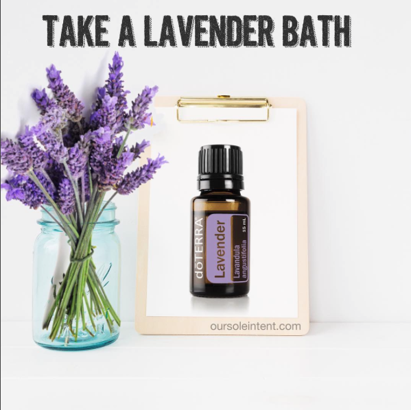 lavender, relax, aromatherapy, essential oils, wellness warrior