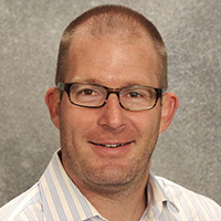 Chris Buck, M.D.   Mozambique - In Country Director