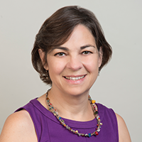 Deborah Lehman, MD   Mozambique - Director, Infection Control Program