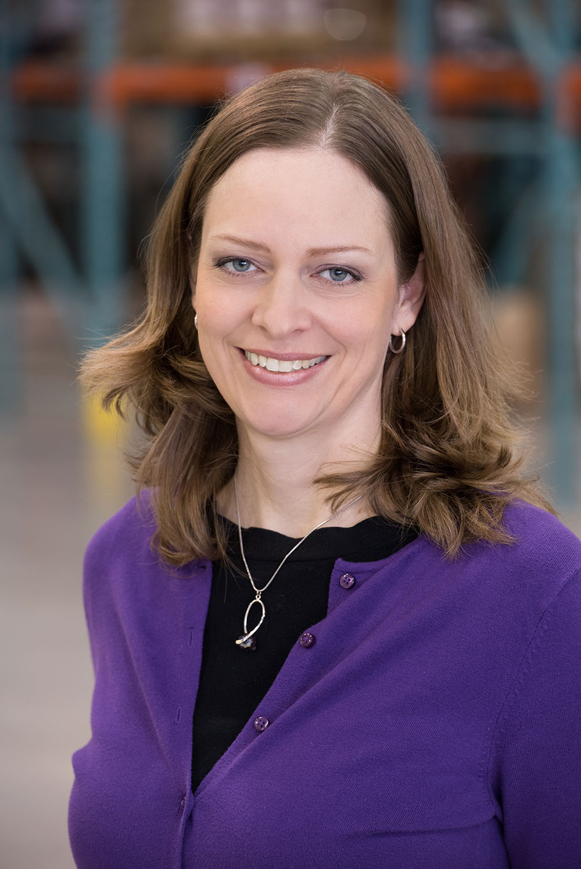 Marketing Kitchen direct mail expert Nicole Hippman