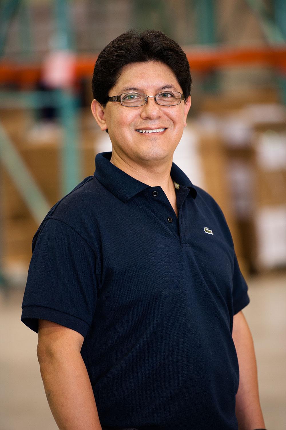 Marketing Kitchen direct mail expert Marcelo Paredes