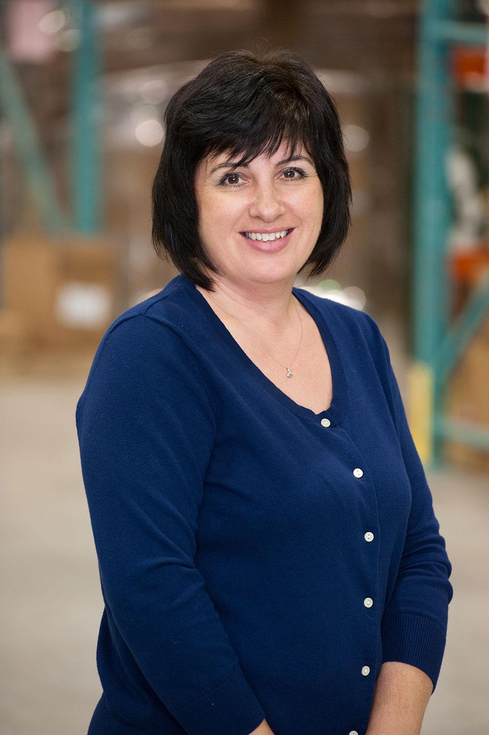 Marketing Kitchen direct mail expert Melissa