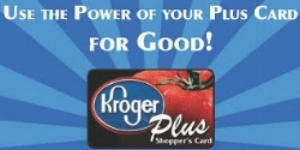 Go online to krogerrewards.com and link your Kroger Plus card to Salama's Kroger Rewards account.A % of your total purchase will go towards Salama every time you buy groceries.     Click the Kroger Rewards button to learn more now.