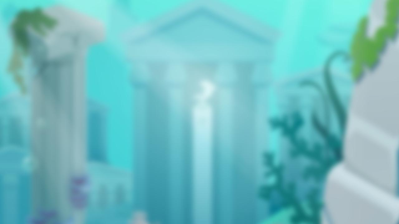 Ocean Ruins Thumbnail