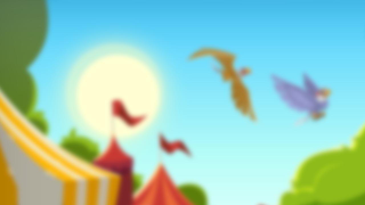 Summer Sky Thumbnail